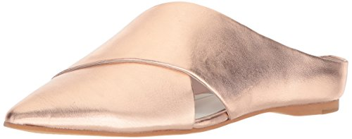 Dolce Vita Women's Camia Mule, Rose Gold Leather, 8.5 M US - Dolce Vita Womens Rose