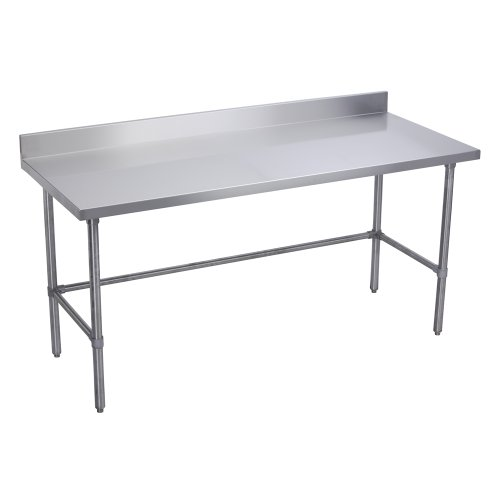 Elkay Foodservice Chef's Choice Work Table, 24