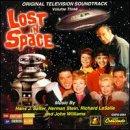 Lost In Space: Original Television Soundtrack, Volume Three