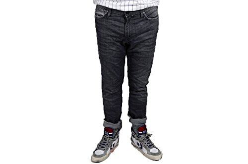 Slim Jack Grigio Jones Uomo amp; Jeans zfwfxt6q
