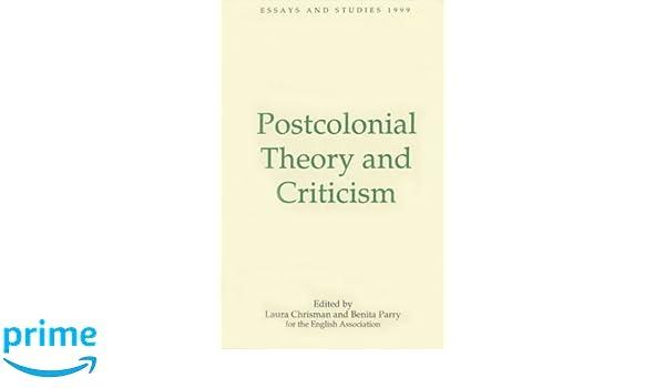 postcolonial essay prize