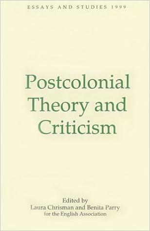 Postcolonial essay questions