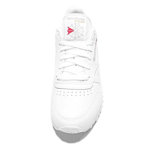 Reebok Classiche Sneakers Donna-adulto Blanc