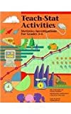 Teach-State Activities, University of North Carolina Mathematics and Science, 0866519521