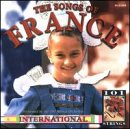 Songs of France