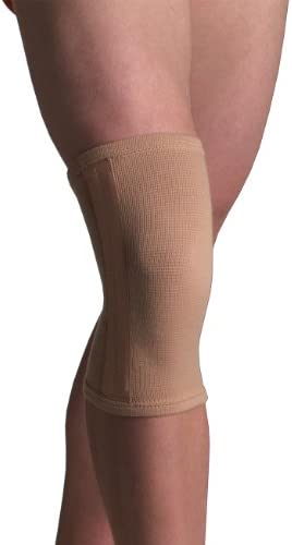 Thermoskin Elastic Knee Stabiliser Support X Large 42-46cm