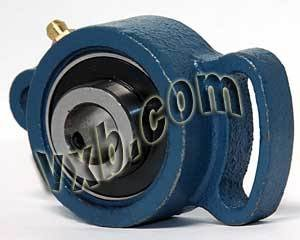 - UCFA208-24 Adjustable Flange Cartridge Bearing 1 1/2