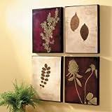 Botanical Prints, A. Authur, 0517688069