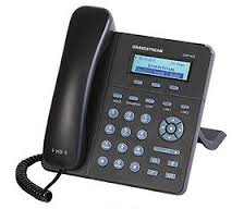 Bundle 2 Grandstream GXP1405 Small-Medium Business HD IP Phone (PoE)