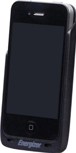 Energizer IC de ip4g Interior Negro Cargador de teléfonos ...
