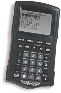 asa electronic flight computer - 7