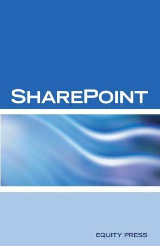 Microsoft Sharepoint Questions, Answers and Explanations: Share Point Certification Review Pdf