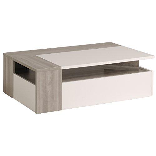 But Table Basse 1 Tiroir Verone 0188taba Amazon Fr Cuisine