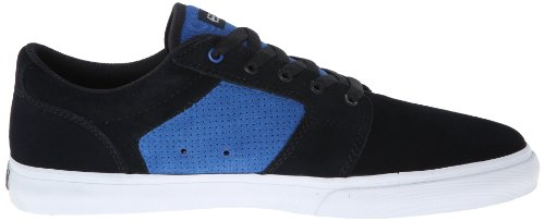 Etnies BARGE LS Barge Ls, Baskets mode homme Blue (Navy/Blue - 421)