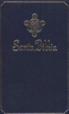 Biblia de Estudio Antigua RVR 1979, Enc. Dura Azul (Old RVR 1979 Study Bible, Hardcover Blue) pdf epub
