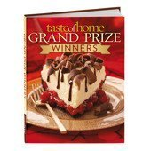 Taste of Home GRAND PRIZE WINNERS -