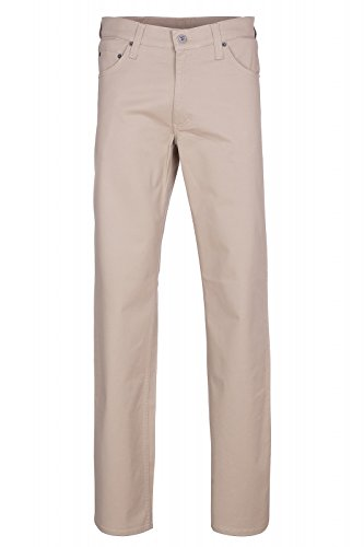 MUSTANG Big Sur Hose Herren Jeans Denim Beige 3169 6241 242, Größenauswahl:W34/L34