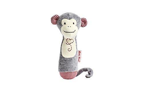 Kathe Kruse - Monkey Carlo Grabbing Toy ()