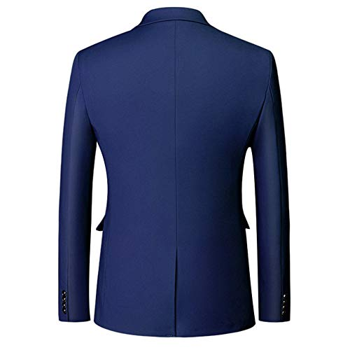 Blazer Youthup Hombre Azul Real Para 78qnB8Cd