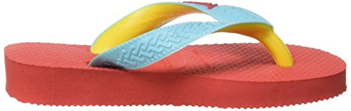 Flip New Havaianas Multicolour 6024 Women Coral Flops Top Mix Men RWWxw1q46
