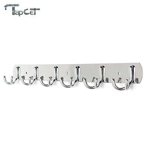TAPCET Stainless Mounted Double Clothes product image