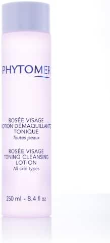 Phytomer Rosee Visage Toning Cleansing Lotion, 8.4 Fluid Ounce