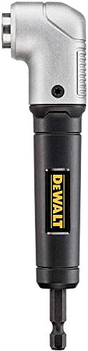 DEWALT Right Angle Attachment - Impact Ready (Best Right Angle Drill Attachment)