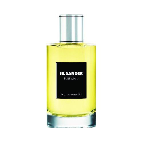 Jil Sander Pure (Jil Sander Pure For Men Eau De Toilette Spray 000042 50ml/1.7oz)