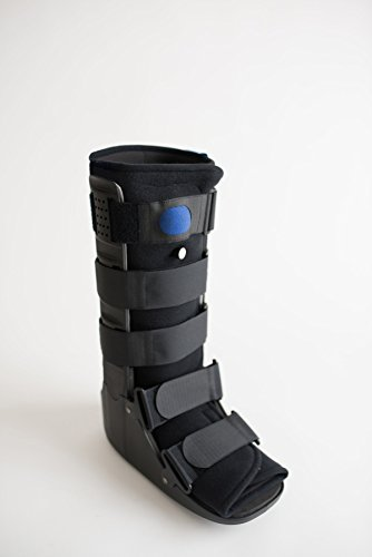 The Orthopedic Guys High Top CAM Walker Boot for Foot & Ankle Fracture (M) by The Orthopedic Guys