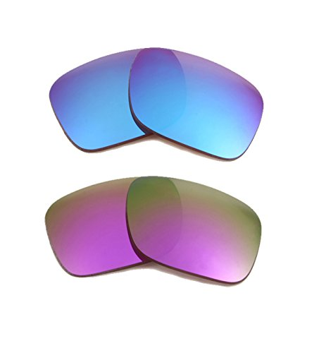 Best SEEK Replacement Lenses Oakley HOLBROOK - Polarized Blue - Holbrook Cheap Oakleys