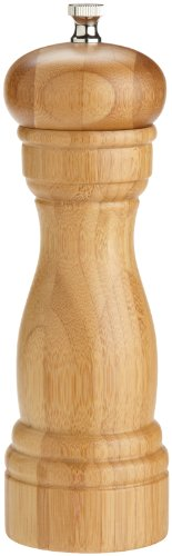 William Bounds  Bamboo Chef Pepper Mill