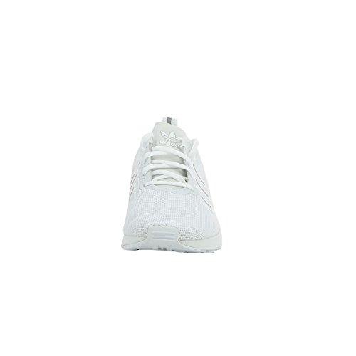 Adidas Zx Flusso Adv - S79011 Bianco