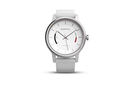 Garmin vivomove Sport Activity Tracker White 010-01597-03
