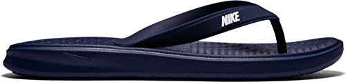 Nike Solay Men C Thong flops blue Flip rrRz0Tnq