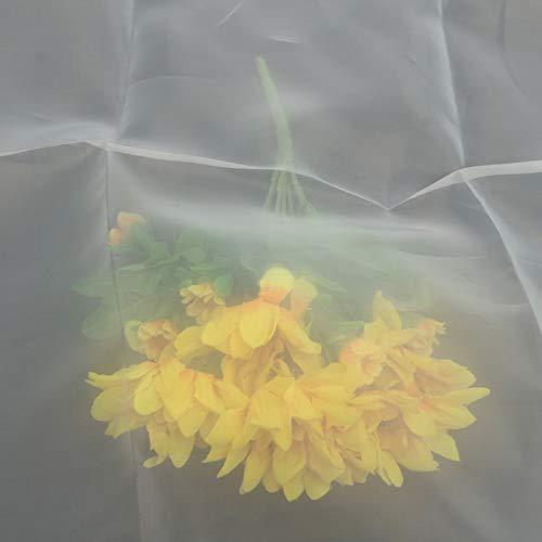 ETPUVIUMBE 3 Yards 110 Mesh 63Inches(1.65m) Width Silk Screen Printing 3 yards 110 mesh(43T) by ETPUVIUMBE