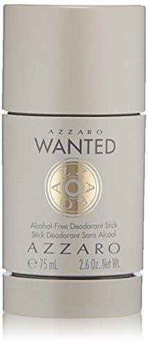 Azzaro Alcohol Free Deodorant Stick  2 6 Oz