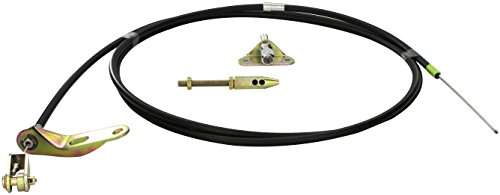 Lokar EC-8003U108 Emergency Brake Cable