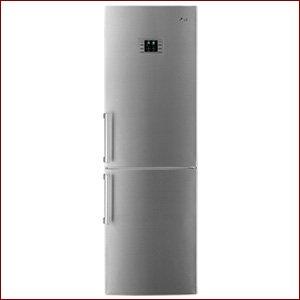 LG GB 7138 pvxz Stand nevera y congelador Combinación: Amazon.es ...