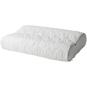 Amazon Com R 214 Lleka Memory Foam Sleep Pillow With