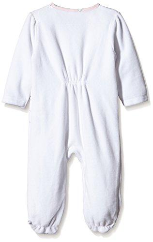 Archimède Z638132, Ropa de Bautizo para Bebés, Blanco, Nacimiento: Amazon.es: Ropa y accesorios