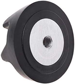 BUIDI Acoplador de Repuesto Embrague de transmisión de Engranajes Acoplador de Engranajes de 6 impulsores Se Adapta a Piezas de electrodomésticos KitchenAid