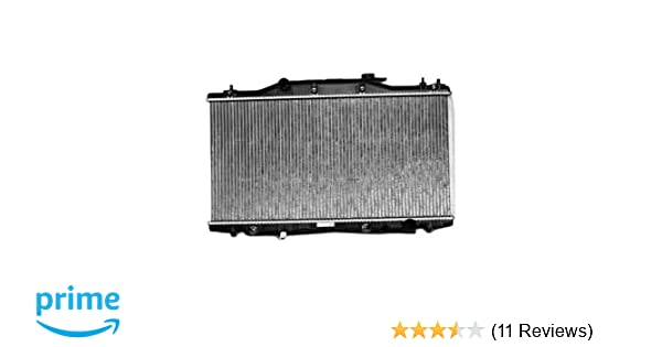 2412 New Radiator For Acura RSX 2002 2003 2004 2005 2006 2.0 L4