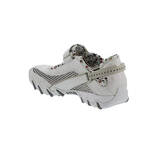 Niro Grey Cool Mephisto Baskets Allrounder Mode By Silver Femme wvE8nSaqx