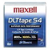 DLT-S4 Data Cartridge 800GB/1.6TB 60/120MB/SEC