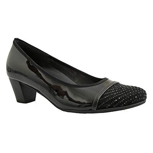 Womens Black Black Tori Tori Gabor Shoe Shoe Gabor Womens wqXUx8