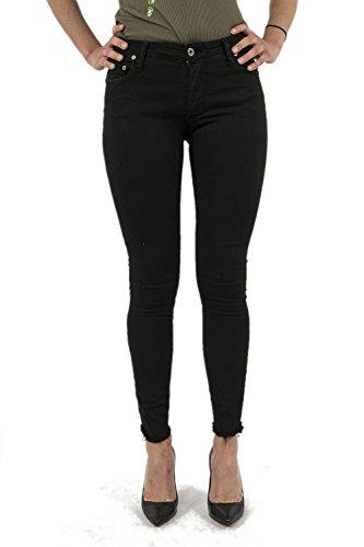 Please Jeans p93o Noir