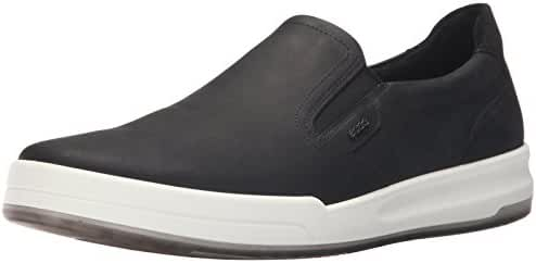 ECCO Men's Jack Slip On Fashion Sneaker
