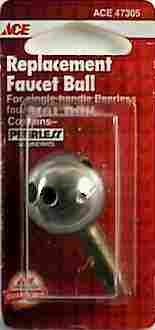 Faucet Replacement Ball (A0088120) by ACE