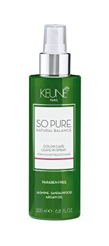 SP Color Care Leave-In Spray, 200 ml, Keune