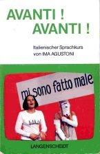Avanti! Avanti!, Bd.1, Lehrbuch